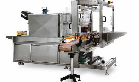 Réparation machine emballage à Lyon